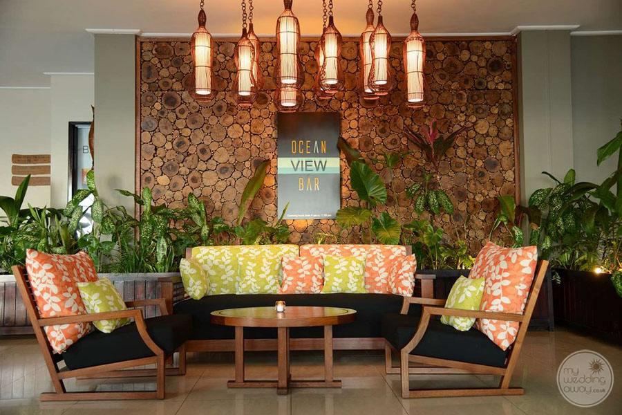 Doubletree by Hilton Seychelles Allamanda Resort and Spa Lounge