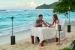 Doubletree-by-Hilton-Seychelles-Allamanda-Resort-and-Spa-romantic-beach-dinner