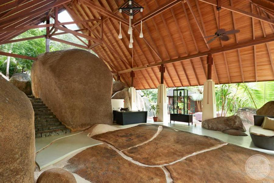Hilton Seychelles Labriz Resort and Spa Yoga