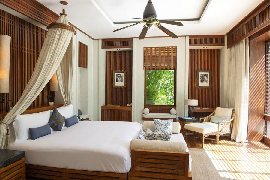 Maia Luxury Resort and Spa Jr Suite