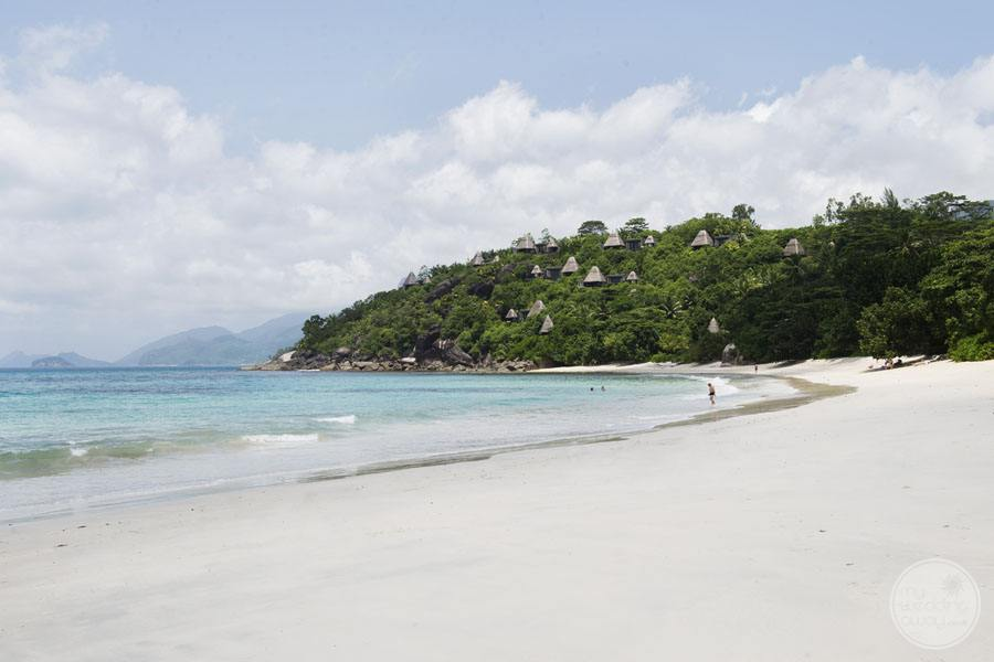 Maia Luxury Resort and Spa anse louis beach