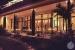 Raffles-Seychelles-Resort-losean-restaurant-at-night