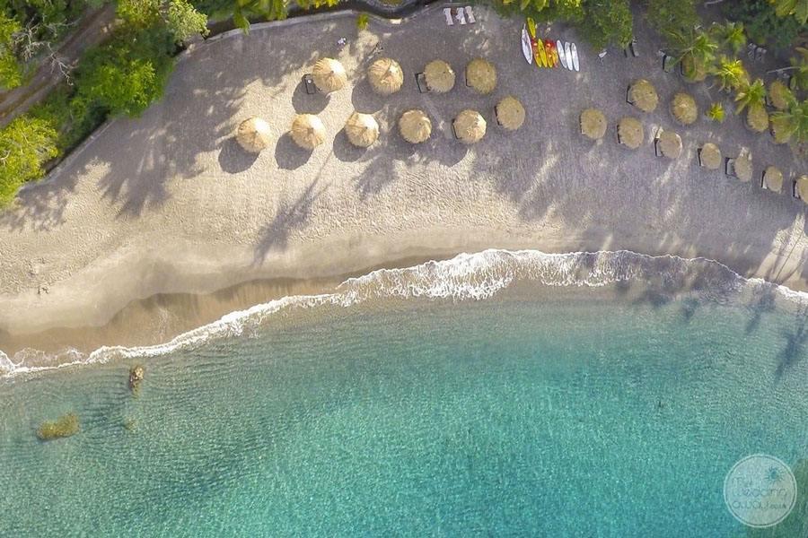 Anse Chastenet Beachfront