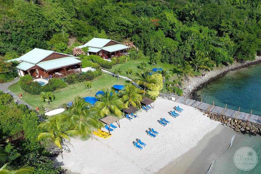 Calabash Cove Beachfront and Rooms