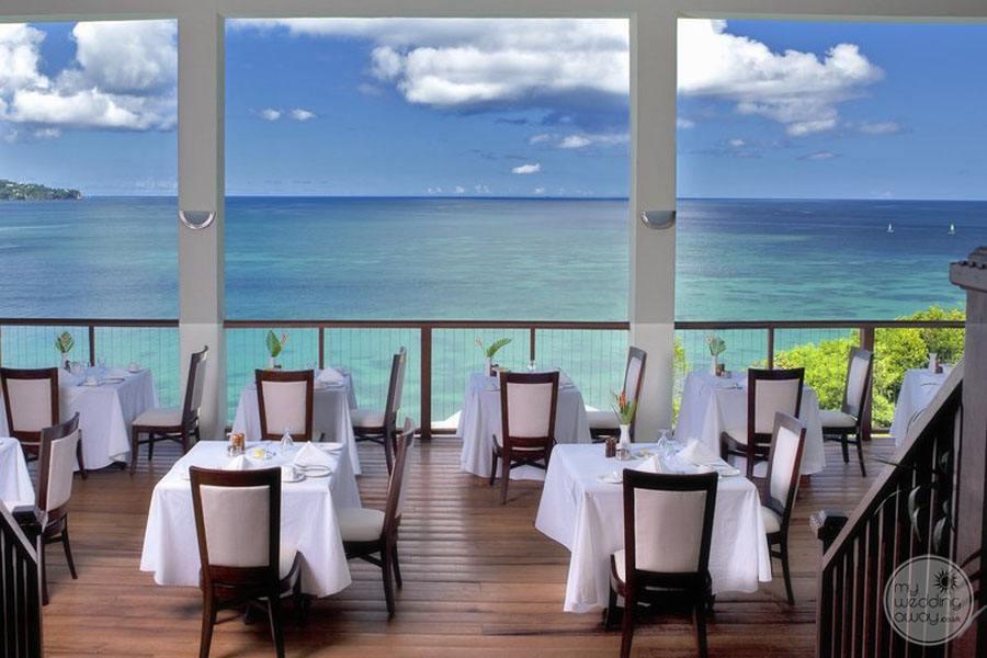 Calabash Cove Restaurant