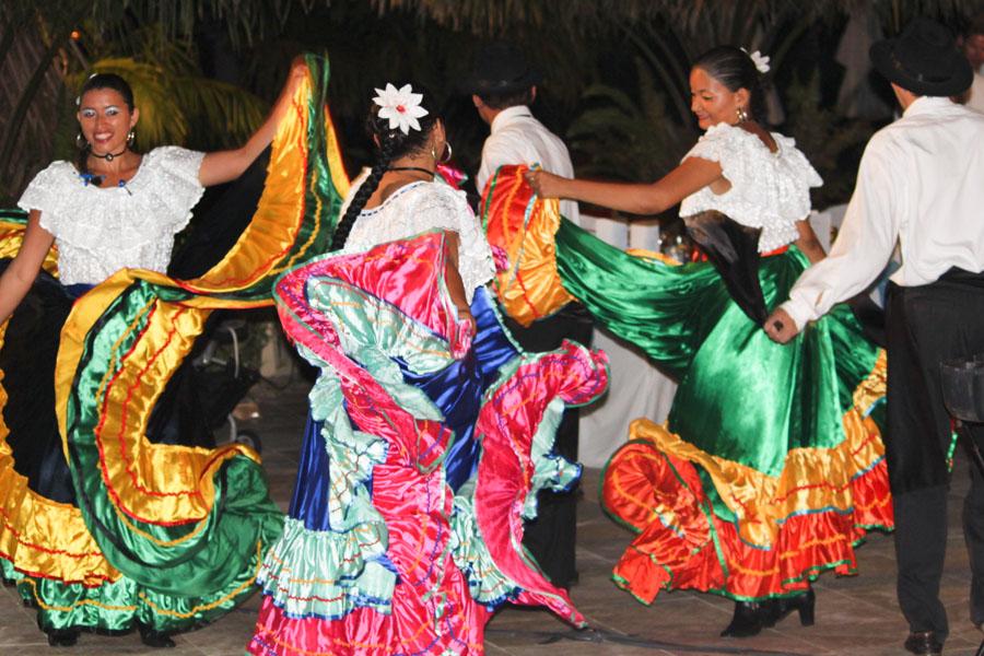 Costa Rica Destination Wedding Cultural Events