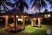 Sandals-Halcyon-cabanas-at-night