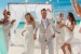 Sandals-Halcyon-marriage-on-beach