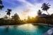Stonefield-Villas-pool-at-sunset