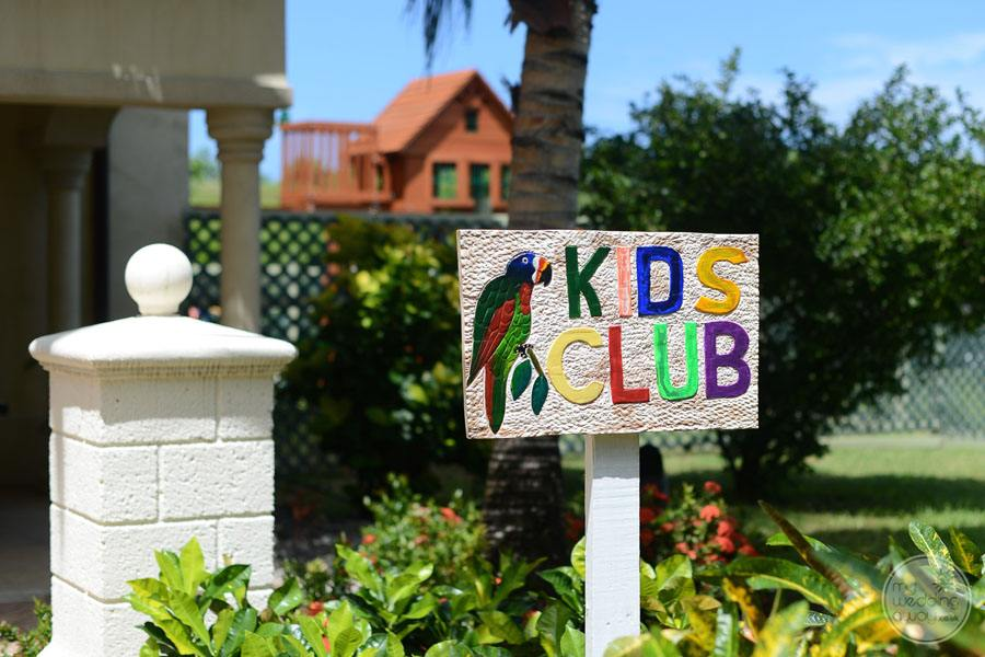 The Landings Kids Club