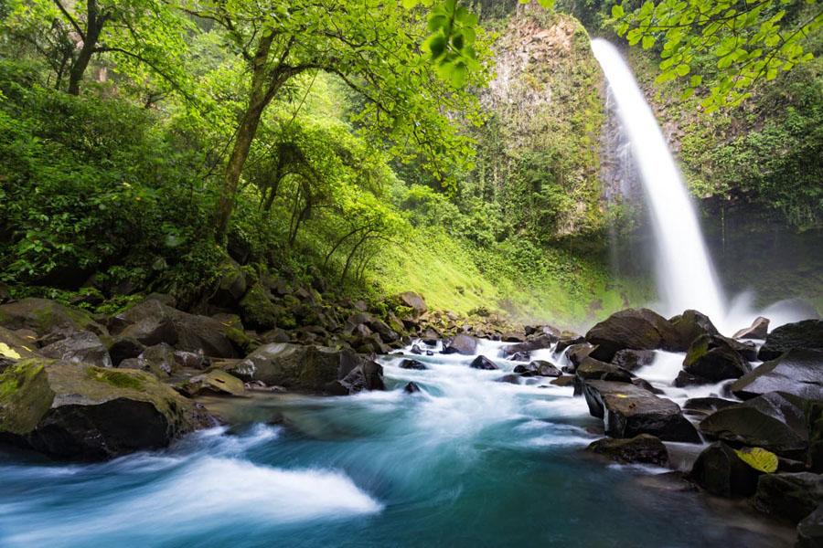 Costa Rica Destination Wedding Excursions