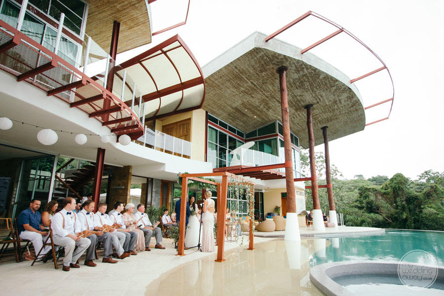 Casa Fantastica- Located in Manuel Antonio
