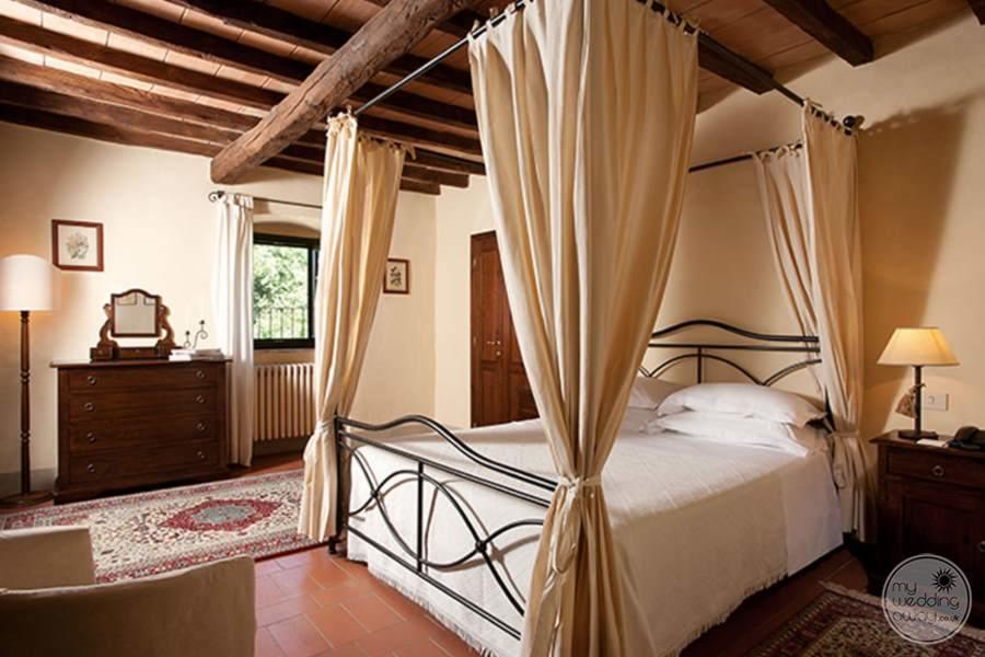 Monsignor Della Casa Resort and Spa Accomidations