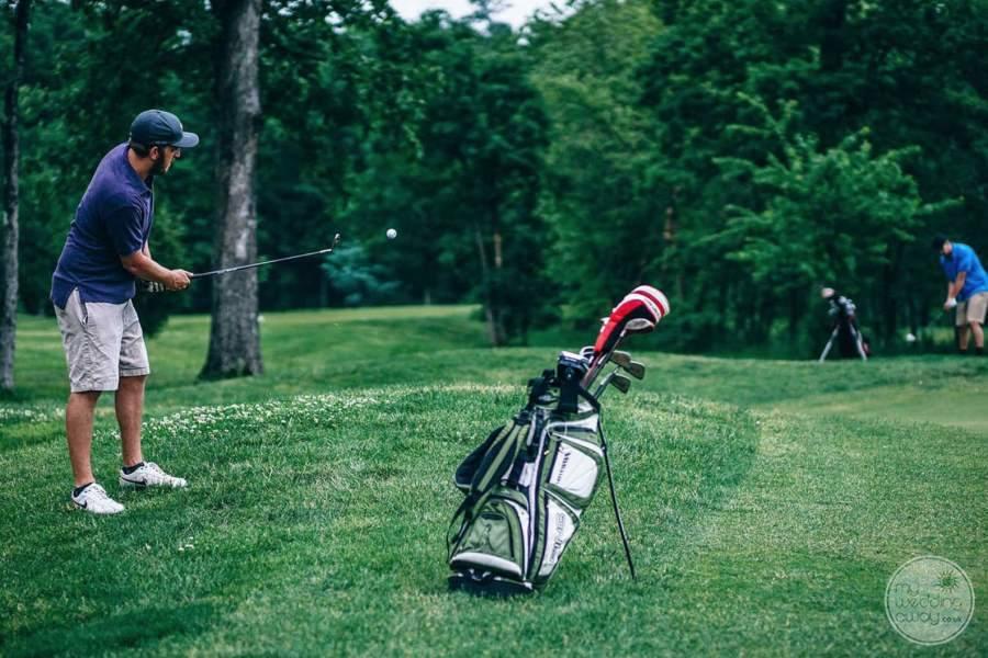 Monsignor Della Casa Resort and Spa Golf