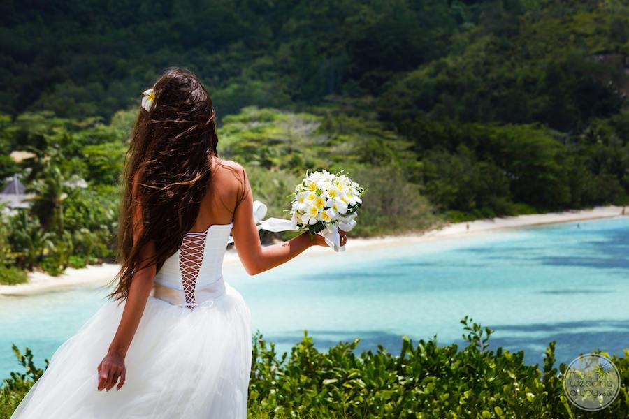 Wedding Brides and beautiful destinations