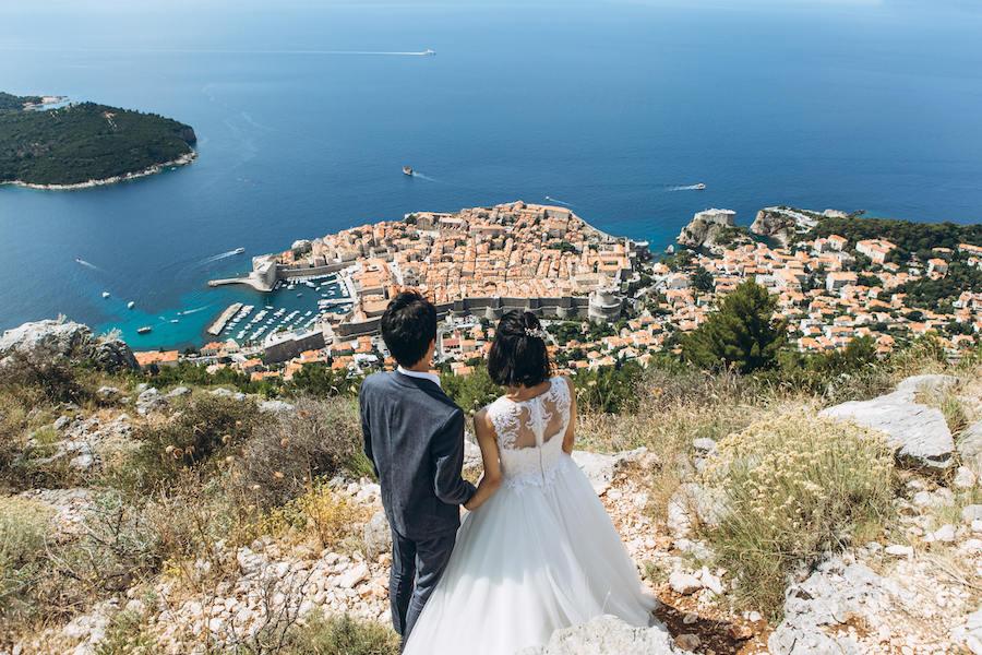 Beautiful destination wedding locations