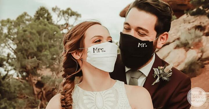 COVID-19 & Wedding Travel