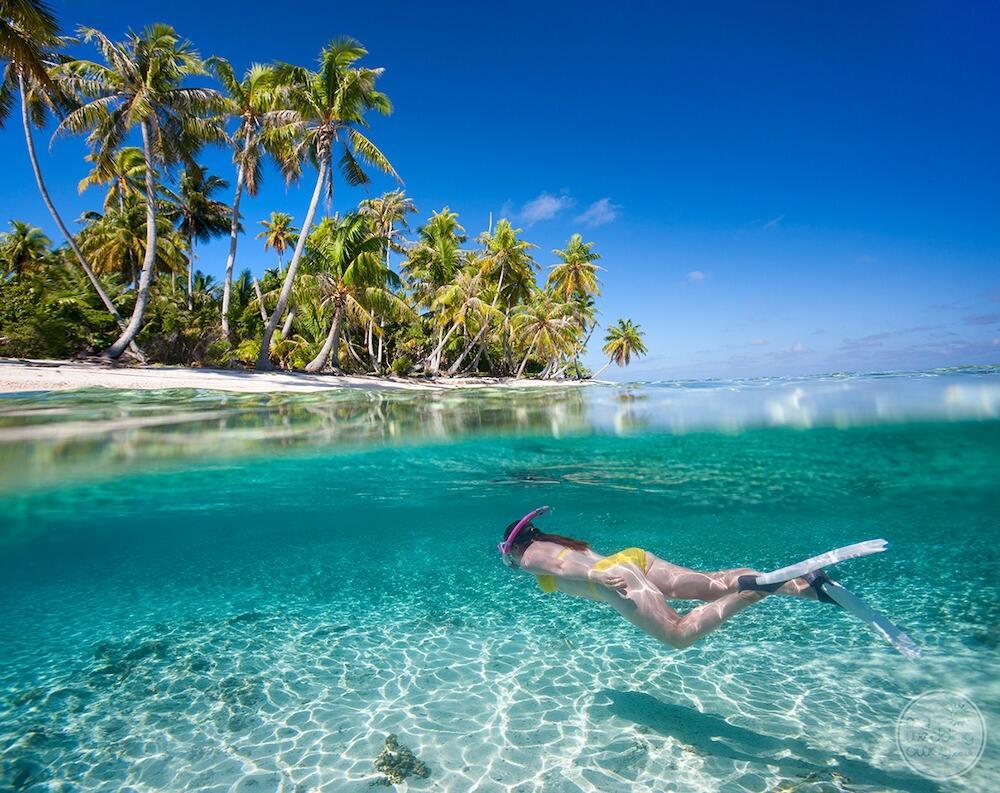 Garza-Blanca-Residence-Club-snorkeling-Isla-Mujeres