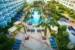 Aruba-Marriott-Resort-aeriel-view-of-pool