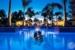 Aruba-Marriott-Resort-pool-at-night