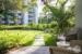 Hilton-Aruba-Caribbean-Resort- Spa-garden-walkway