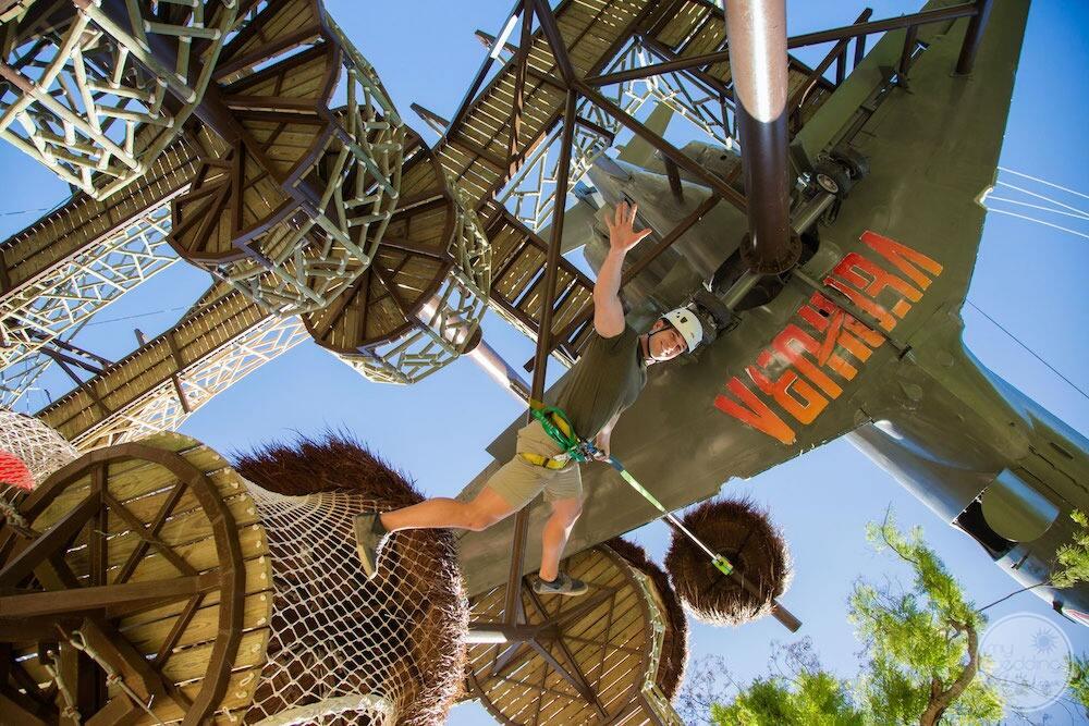 Barcelo-Maya-Grand-Resort-theme-park