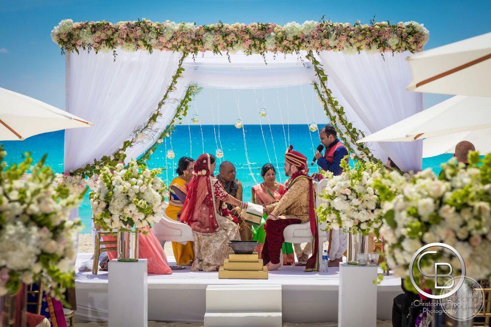South-asian-wedding-celebration