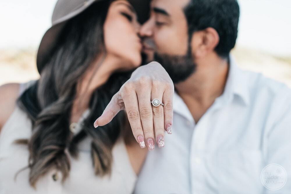 Engagement Rings: To Choose or Surprise!