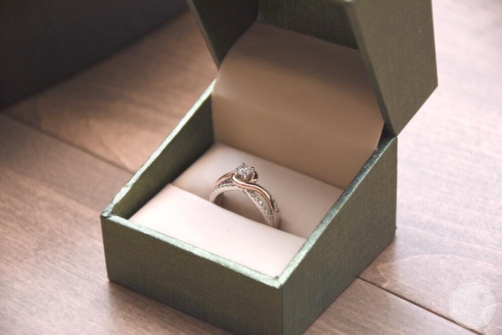 Diamonds are a destination Wedding brides best friend