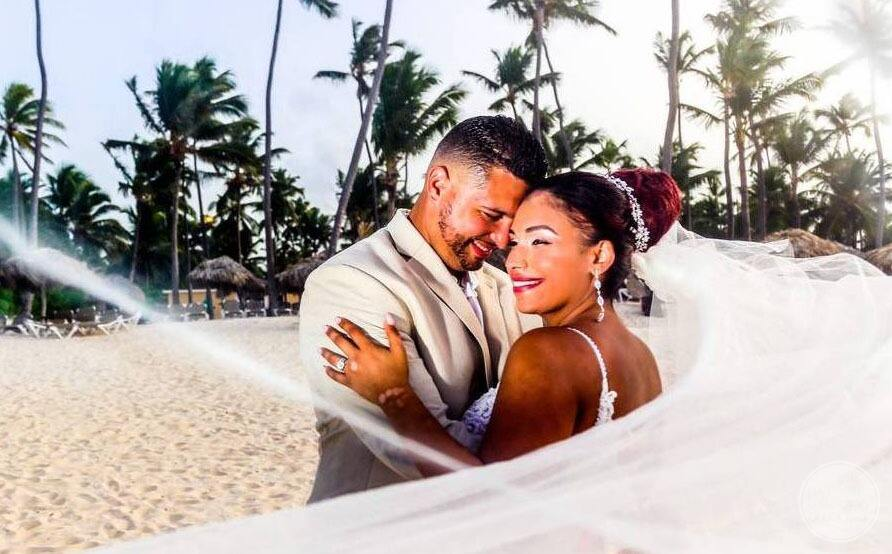 Creating beautiful Punta Cana Wedding memories
