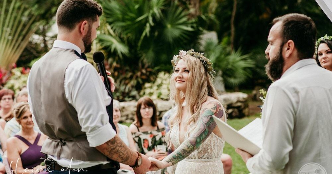 Top Tips for Planning Your Wedding